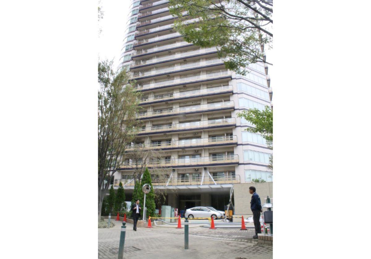 武蔵小杉人気の転換点に\u2026タワマンの脆弱性露呈、11棟中2棟のみ