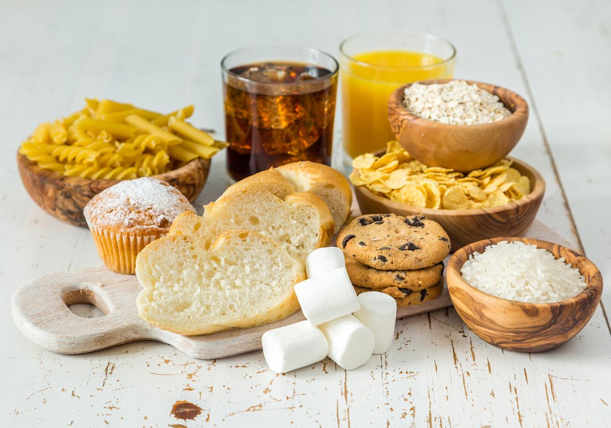 """糖質制限ダイエットが体と脳を壊す…炭水化物を""""正しく""""食べることが重要"""