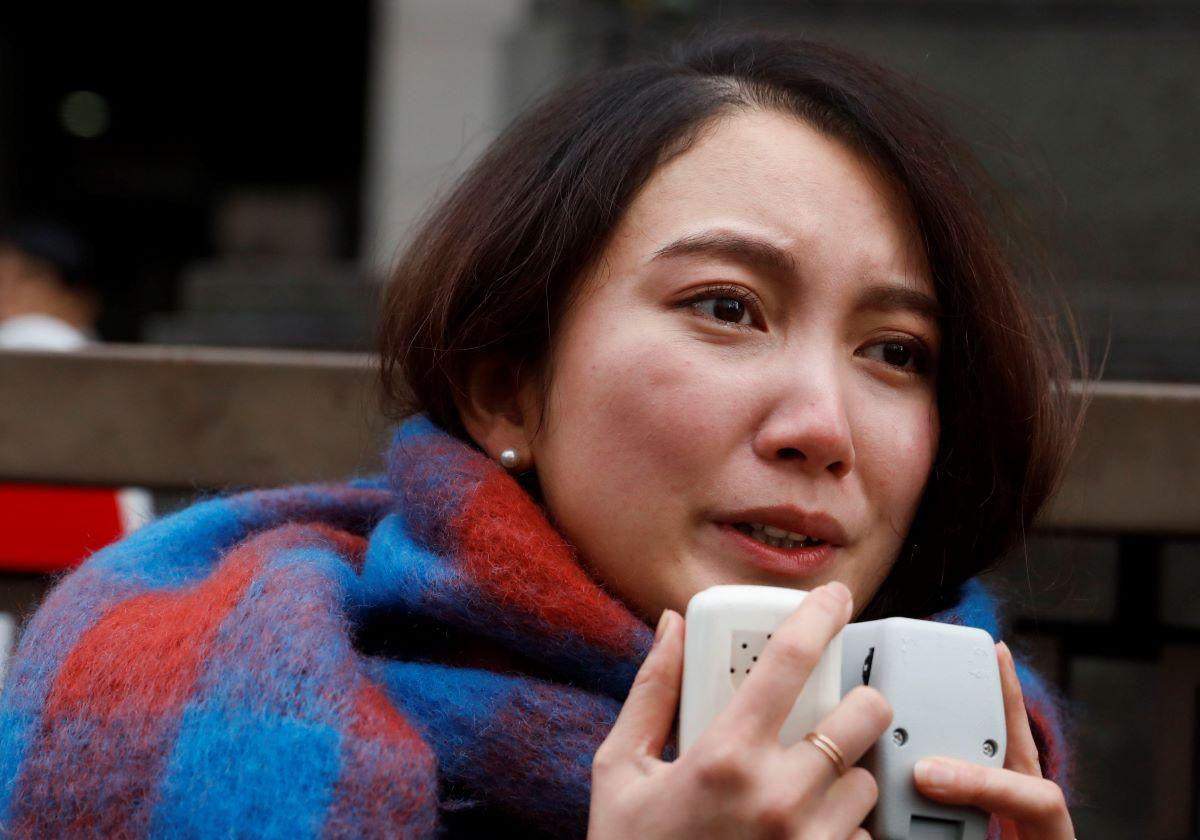 伊藤さん性的暴行、山口敬之氏の逮捕を中止した元刑事部長は菅