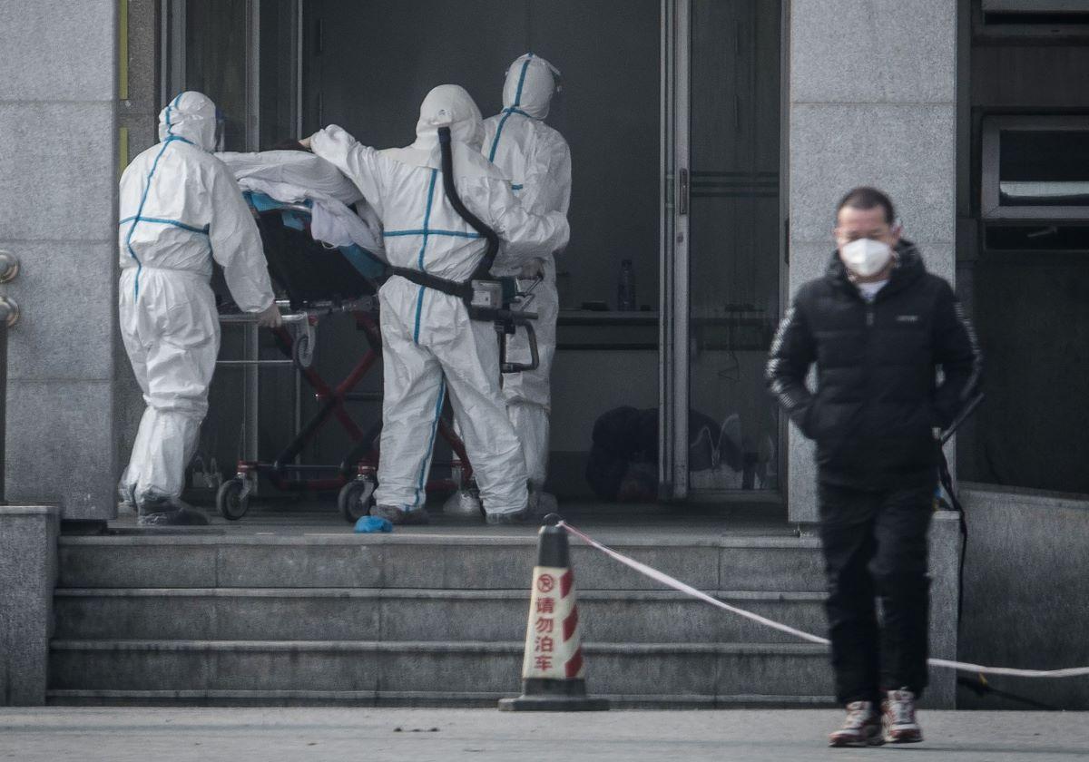「中国の肺炎」の画像検索結果