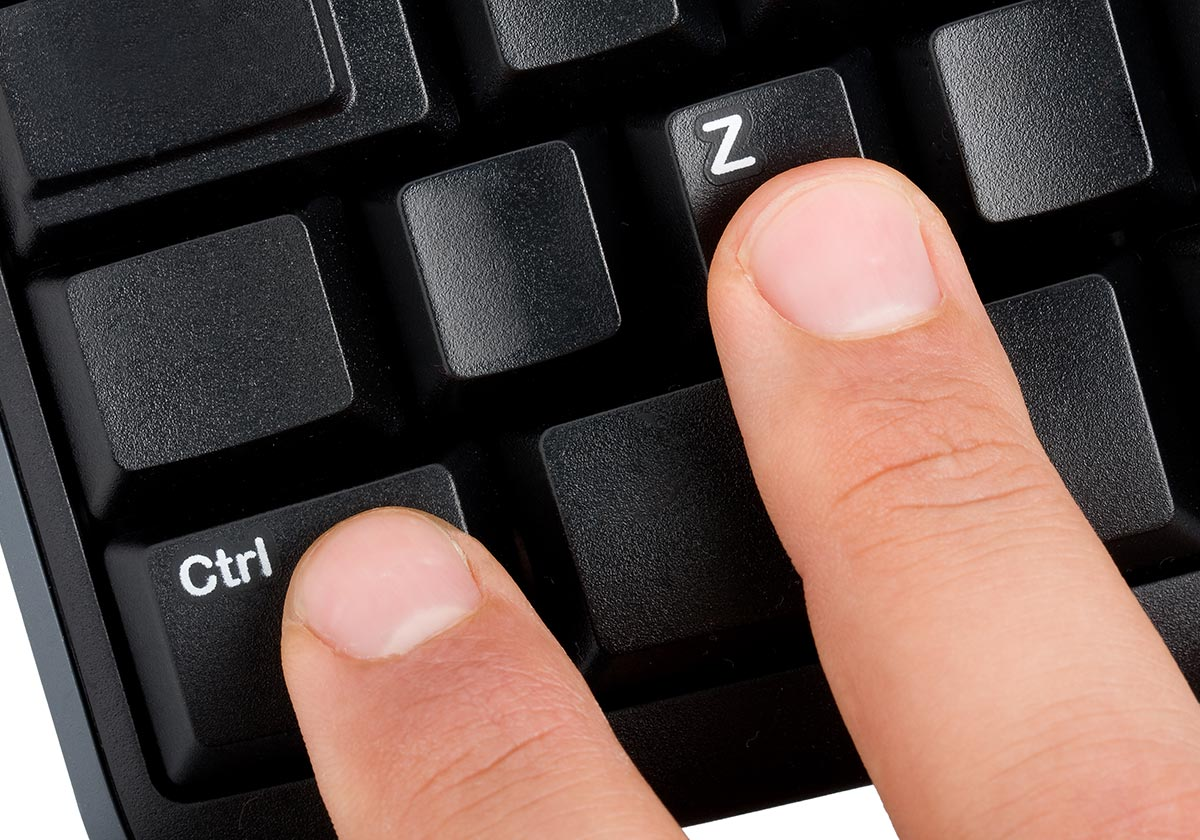 パソコン キーボード 操作