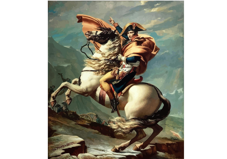 【完了・28日掲載希望】ベートーヴェンやナポレオンは超変人だった…空気を読めない人こそ偉大になる可能性の画像1