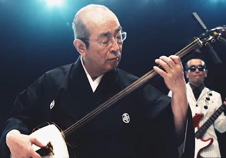 志村 けん 東京 スカ パラダイス オーケストラ