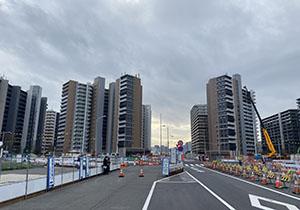 五輪選手村跡に立つ晴海の高層マンションは買いなのか?懸念される都心への交通網の貧弱さ