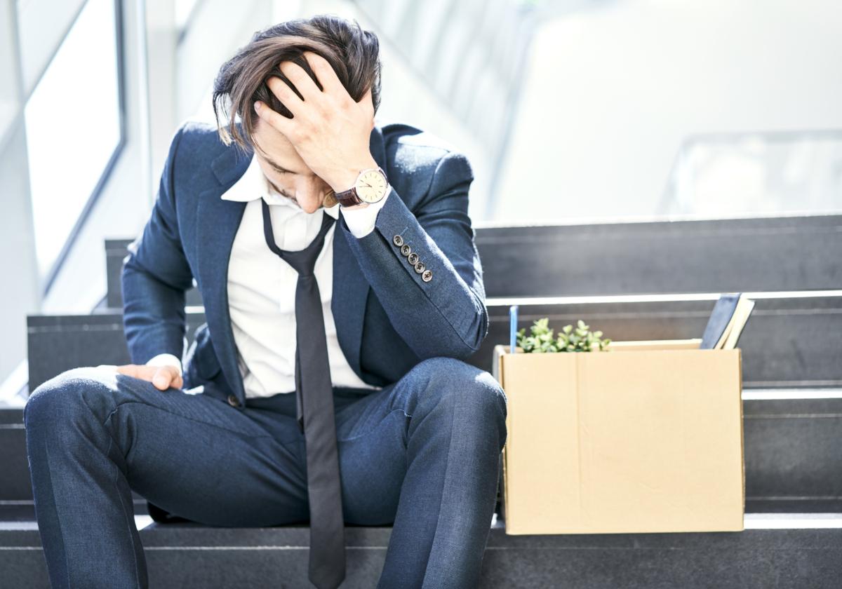 失業手当、もらえる額が段違いに増える!辞める際にするべきこと&NG行為