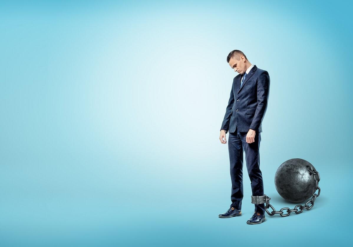 """「強い組織文化」がある企業ほど、長期的には""""業績が低下する""""理由の画像1"""