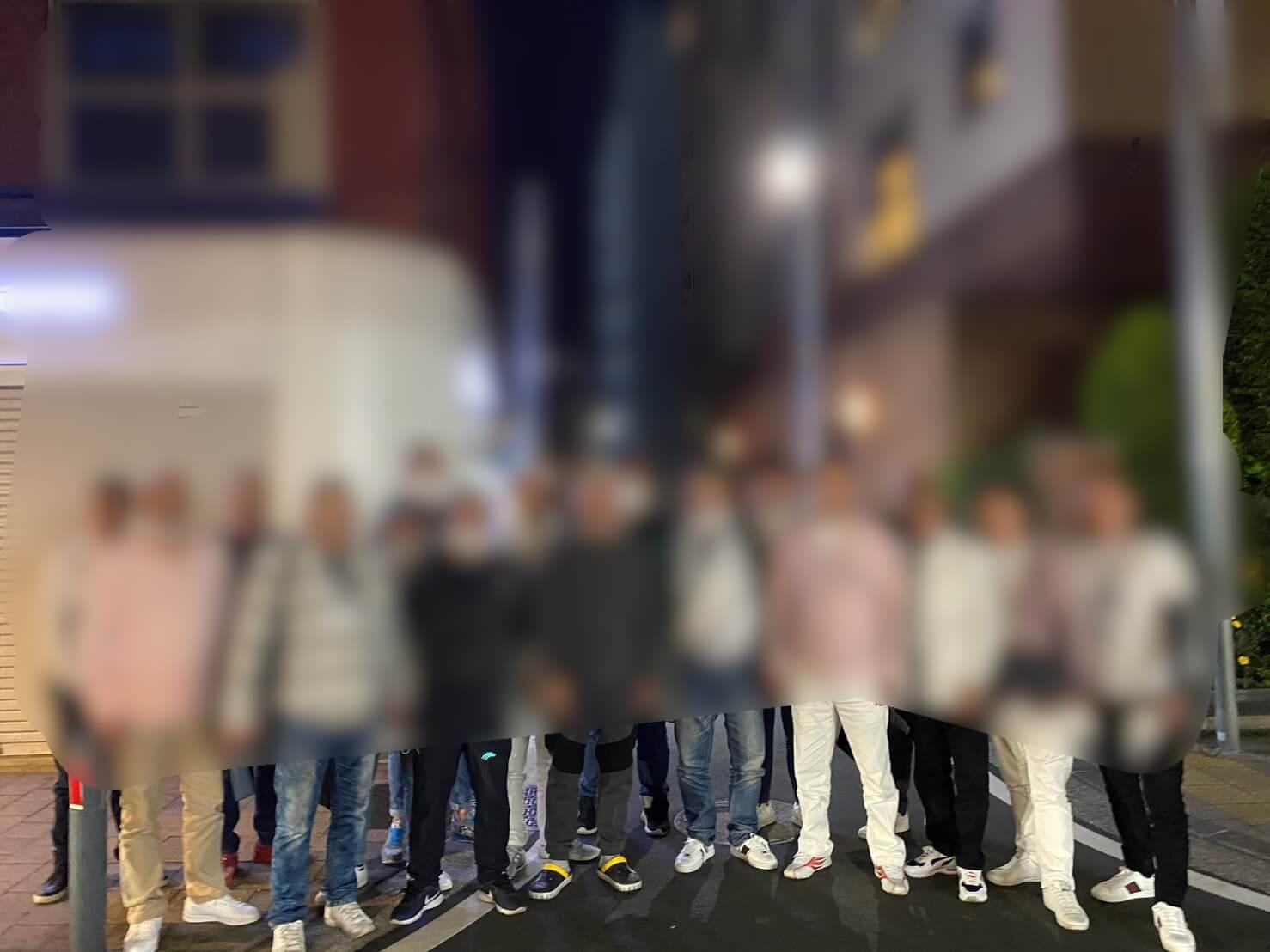 六代目山口組・司忍組長の動向が久々に伝えられる…三代目弘道会は急速 ...