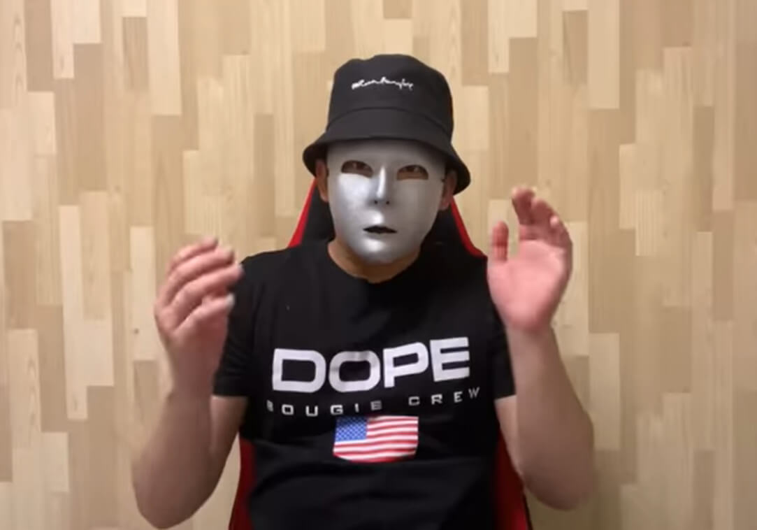 Youtube エド やらせ