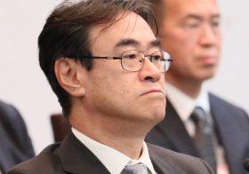 検事 長 辞任 黒川