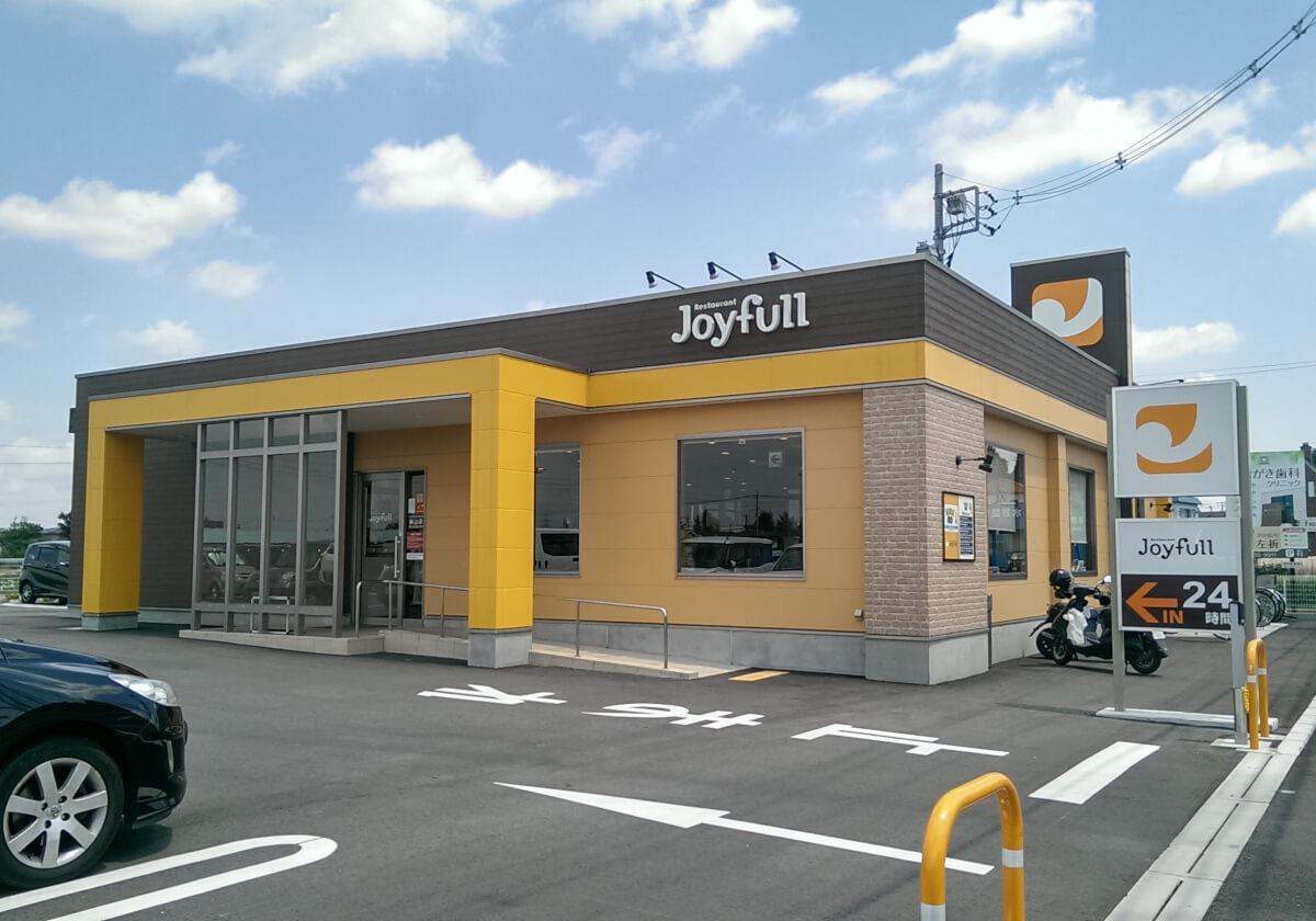 ジョイフル、大量閉店は新型コロナのせいだけじゃない…「他社より3割 ...