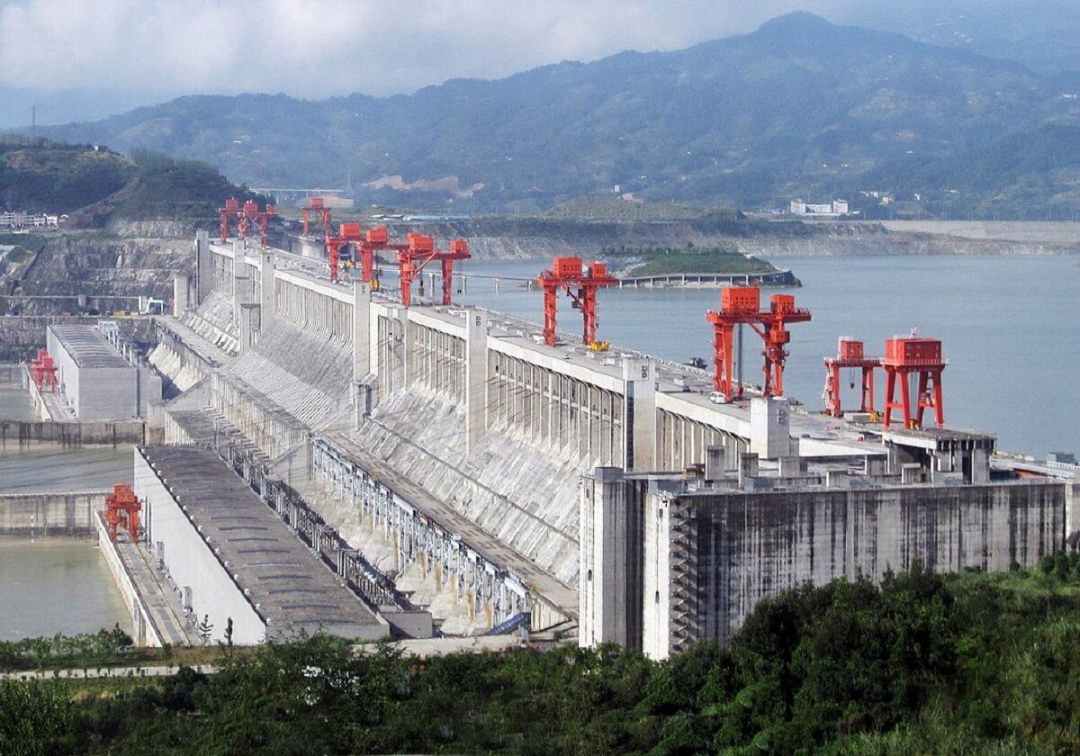 中国・超巨大な三峡ダム、決壊へ警戒高まる…上海など主要経済都市が水没なら国家的危険の画像1