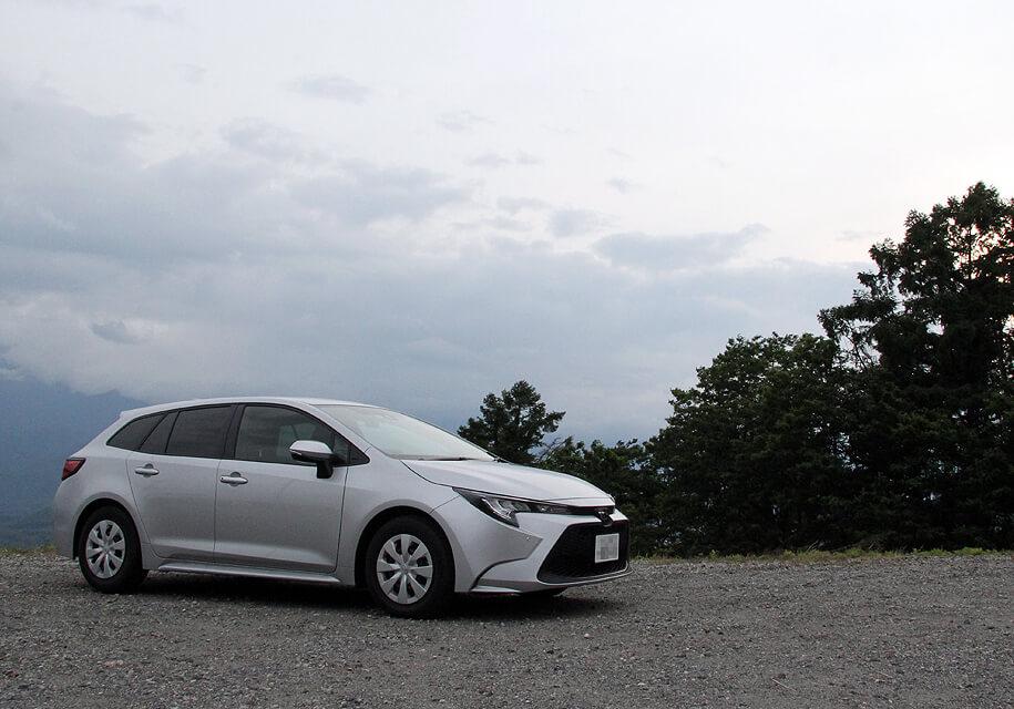 トヨタ レンタカー 片道 go トヨタレンタカー業界を驚愕させる!超激安プラン「片道GO」登場