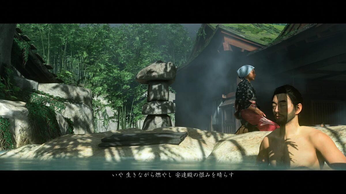 『ゴースト・オブ・ツシマ』世界的ヒットの勢い…書かずにはいられない圧倒的魅力の画像1