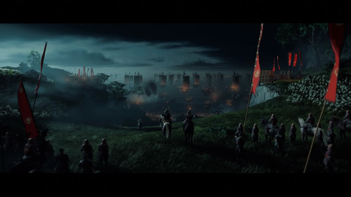 『ゴースト・オブ・ツシマ』世界的ヒットの勢い…書かずにはいられない圧倒的魅力の画像3