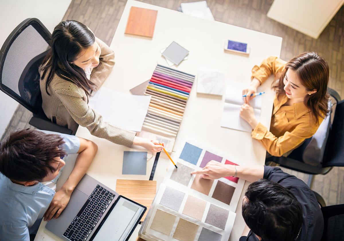 「センスが良い人」は何が違うのか?一流デザイナーほどマーケティングや経営に強い理由