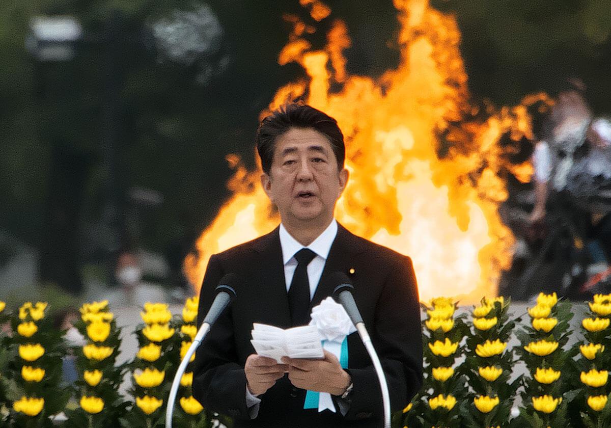 安倍 首相 吐血