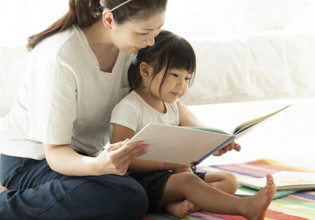 幼児期~小学生時の読み聞かせ・読書、その後の「学力」を大きく左右…実証的データで判明の画像1