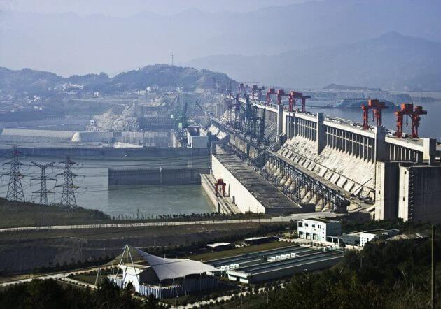 世界的な異常気象、中国の気候改変プログラムが影響か…中国全土に豪雨災害、「気象兵器」レベルの画像1